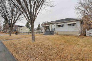 Photo 1: 9648 69 Avenue in Edmonton: Zone 17 House for sale : MLS®# E4236073