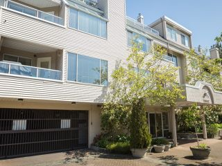 Photo 2: # 217 8751 GENERAL CURRIE RD in Richmond: Brighouse South Condo for sale : MLS®# V1124238