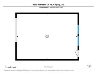 Photo 31: 1836 Matheson Drive NE in Calgary: Mayland Heights Detached for sale : MLS®# A1143576