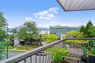 """Photo 19: 346 588 E 5TH Avenue in Vancouver: Mount Pleasant VE Condo for sale in """"MCGREGOR HOUSE"""" (Vancouver East)  : MLS®# R2477608"""