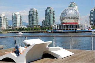 "Photo 19: 703 123 W 1ST Avenue in Vancouver: False Creek Condo for sale in ""Compass"" (Vancouver West)  : MLS®# R2404404"