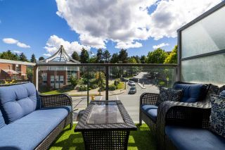 """Photo 10: 405 417 GREAT NORTHERN Way in Vancouver: Strathcona Condo for sale in """"Canvas"""" (Vancouver East)  : MLS®# R2591582"""