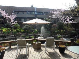 """Photo 16: 206 7055 WILMA Street in Burnaby: Highgate Condo for sale in """"THE BERESFORD"""" (Burnaby South)  : MLS®# V1109098"""