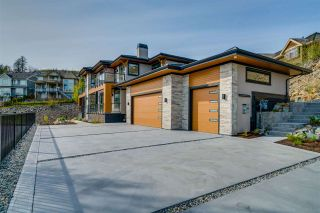 """Photo 19: A 2640 LARKSPUR Court in Abbotsford: Abbotsford East House for sale in """"Eagle Mountain"""" : MLS®# R2360982"""