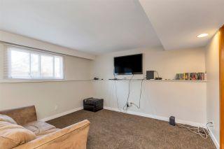 Photo 28: 46072 FIESTA Avenue in Chilliwack: Fairfield Island House for sale : MLS®# R2481319