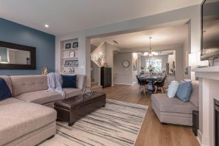 """Photo 7: 4 3437 WILKIE Avenue in Coquitlam: Burke Mountain Townhouse for sale in """"TATTON WEST"""" : MLS®# R2565949"""