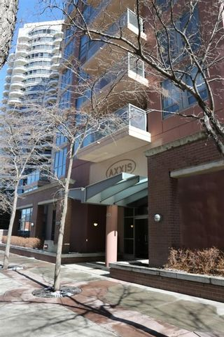 Photo 1: 1204 650 10 Street SW in Calgary: Downtown West End Apartment for sale : MLS®# A1085937