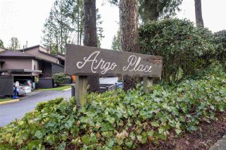 "Photo 18: 2961 ARGO Place in Burnaby: Simon Fraser Hills Townhouse for sale in ""Argo Place"" (Burnaby North)  : MLS®# R2427029"
