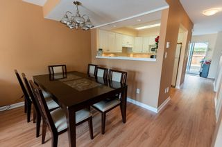 """Photo 6: 9 1383 BRUNETTE Avenue in Coquitlam: Maillardville Townhouse for sale in """"CHATEAU LAVAL"""" : MLS®# R2281568"""