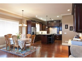 """Photo 13: 8436 171ST ST in Surrey: Fleetwood Tynehead House for sale in """"WATERFORD ESTATES"""" : MLS®# F1111620"""