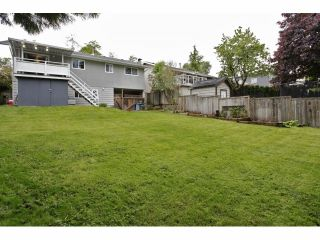 Photo 10: 1530 KENT ST: White Rock House for sale (South Surrey White Rock)  : MLS®# F1312582