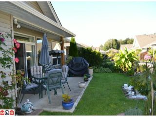 """Photo 9: 5944 FLAGSTONE Street in Sardis: Vedder S Watson-Promontory House for sale in """"STONEY CREEK RANCH"""" : MLS®# H1203843"""