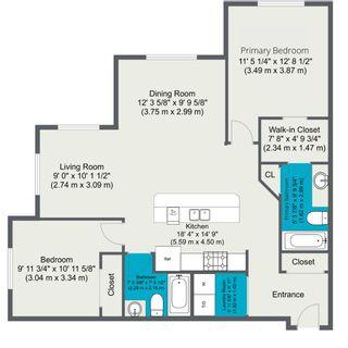 Photo 30: 415 1188 Hyndman Road in Edmonton: Zone 35 Condo for sale : MLS®# E4236596