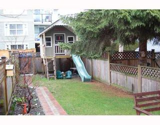 """Photo 8: 857 W 17TH Avenue in Vancouver: Cambie 1/2 Duplex for sale in """"DOUGLAS PARK"""" (Vancouver West)  : MLS®# V756661"""