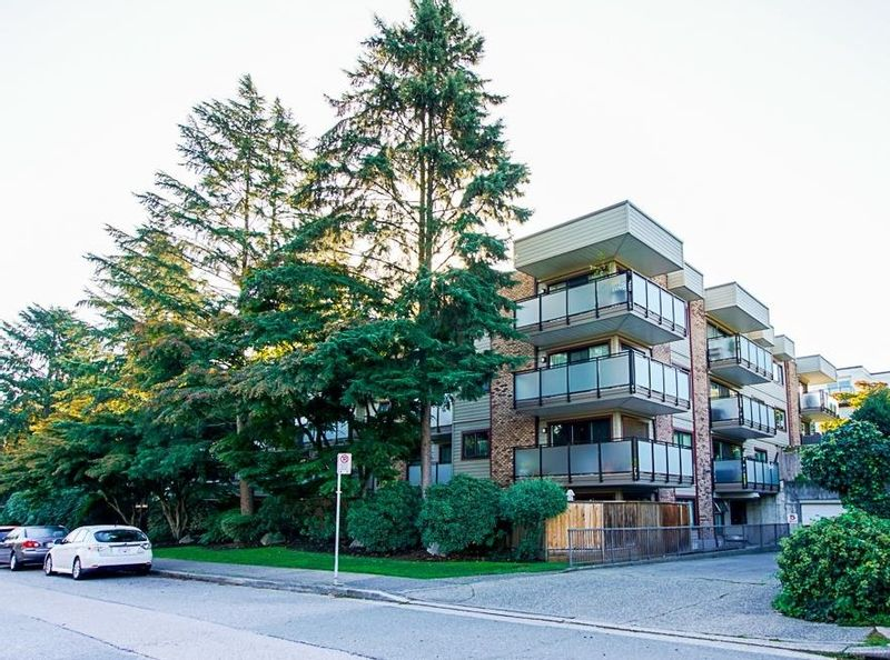 FEATURED LISTING: 302 - 1066 8TH Avenue East Vancouver