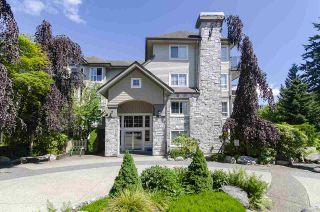 Photo 1: 103 1150 E 29 Street in North Vancouver: Lynn Valley Condo for sale : MLS®# R2475734