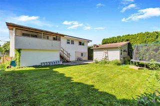 Photo 38: 46507 KAREN Drive in Chilliwack: Chilliwack E Young-Yale House for sale : MLS®# R2475416