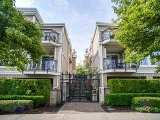 Photo 18: # 222 678 W 7TH AV in Vancouver: Fairview VW Condo for sale (Vancouver West)  : MLS®# V1126235