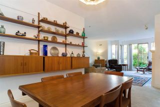 """Photo 8: 110 3777 W 8TH Avenue in Vancouver: Point Grey Condo for sale in """"THE CUMBERLAND"""" (Vancouver West)  : MLS®# R2461300"""