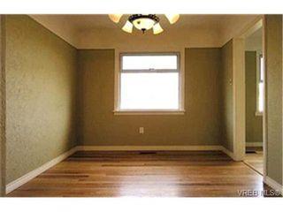 Photo 4:  in VICTORIA: OB South Oak Bay House for sale (Oak Bay)  : MLS®# 391373