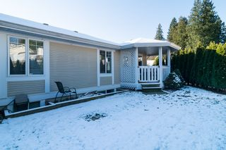 """Photo 41: 48 20761 TELEGRAPH Trail in Langley: Walnut Grove Townhouse for sale in """"WOODBRIDGE"""" : MLS®# F1427779"""