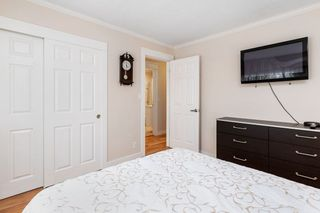 """Photo 19: 8 10900 NO. 3 Road in Richmond: South Arm Townhouse for sale in """"GARDEN MANOR"""" : MLS®# R2551668"""