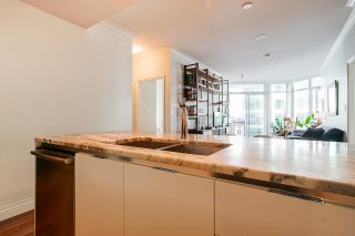 Photo 6: 504 199 VICTORY SHIP Way in North Vancouver: Lower Lonsdale Condo for sale : MLS®# R2625317