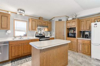 Photo 12: 2905 Lakewood Drive in Edmonton: Zone 59 Mobile for sale : MLS®# E4236634