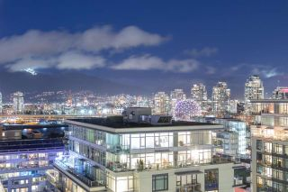 Photo 37: 1702 159 W 2ND Avenue in Vancouver: False Creek Condo for sale (Vancouver West)  : MLS®# R2536851