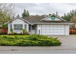 Photo 1: 12336 NIKOLA Street in Pitt Meadows: Central Meadows House for sale : MLS®# R2523791