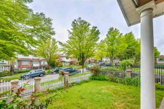 Photo 32: 3465 E 3RD Avenue in Vancouver: Renfrew VE House for sale (Vancouver East)  : MLS®# R2572524