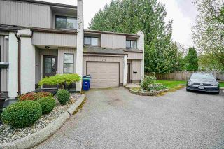 """Photo 3: 101 3455 WRIGHT Street in Abbotsford: Abbotsford East Townhouse for sale in """"Laburnum Mews"""" : MLS®# R2574477"""