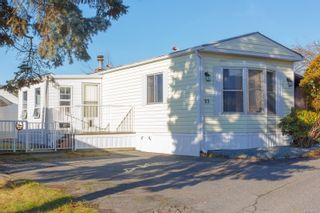 Main Photo: 33 80 5th St in : Na South Nanaimo Manufactured Home for sale (Nanaimo)  : MLS®# 862117