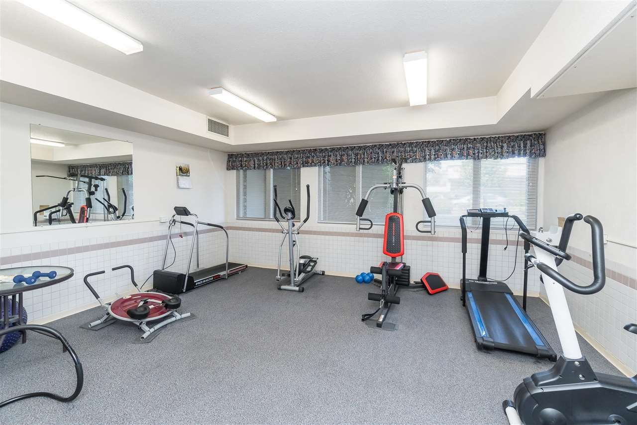 """Photo 28: Photos: 201 2491 GLADWIN Road in Abbotsford: Central Abbotsford Condo for sale in """"Lakewood Gardens"""" : MLS®# R2546752"""