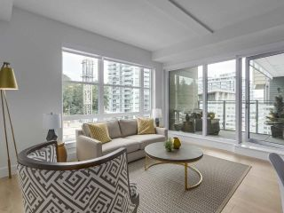 """Photo 4: 609 3488 W SAWMILL Crescent in Vancouver: Champlain Heights Condo for sale in """"THREE TOWN CENTER"""" (Vancouver East)  : MLS®# R2298460"""