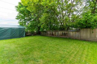 Photo 36: 4698 198C Street in Langley: Langley City House for sale : MLS®# R2463222