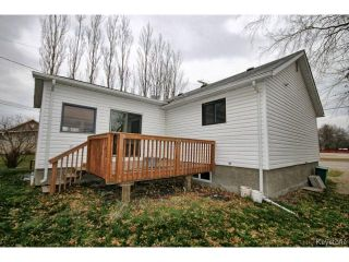 Photo 14: 514 Sabourin Street in STPIERRE: Manitoba Other Residential for sale : MLS®# 1502873