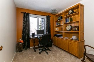 Photo 25: 84 LACOMBE Point: St. Albert Townhouse for sale : MLS®# E4241581