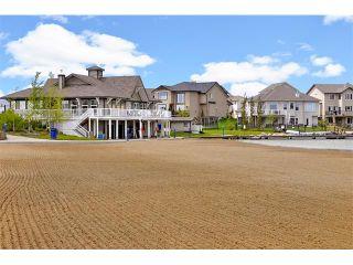 Photo 24: 4 CRYSTALRIDGE Gate: Okotoks House for sale : MLS®# C4018562