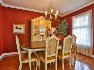 """Photo 3: 11120 KINGFISHER Drive in Richmond: Westwind House for sale in """"WESTWIND"""" : MLS®# V1057139"""