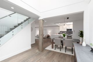 Photo 9: 305 1082 W 8TH AVENUE in Vancouver: Fairview VW Condo for sale (Vancouver West)  : MLS®# R2356802