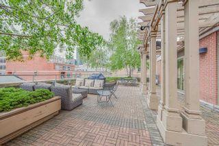 Photo 34: 307 168 E King Street in Toronto: Regent Park Condo for sale (Toronto C08)  : MLS®# C5273535