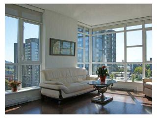 Photo 2: 1103 5989 WALTER GAGE Road in Vancouver: University VW Condo for sale (Vancouver West)  : MLS®# V866030