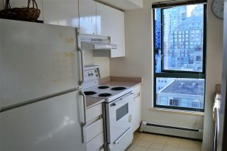 """Photo 8: 1005 212 DAVIE Street in Vancouver: Yaletown Condo for sale in """"PARKVIEW GARDENS"""" (Vancouver West)  : MLS®# R2101193"""