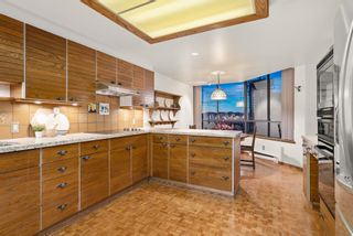 Photo 16: 2301 738 BROUGHTON Street in Vancouver: West End VW Condo for sale (Vancouver West)  : MLS®# R2621421