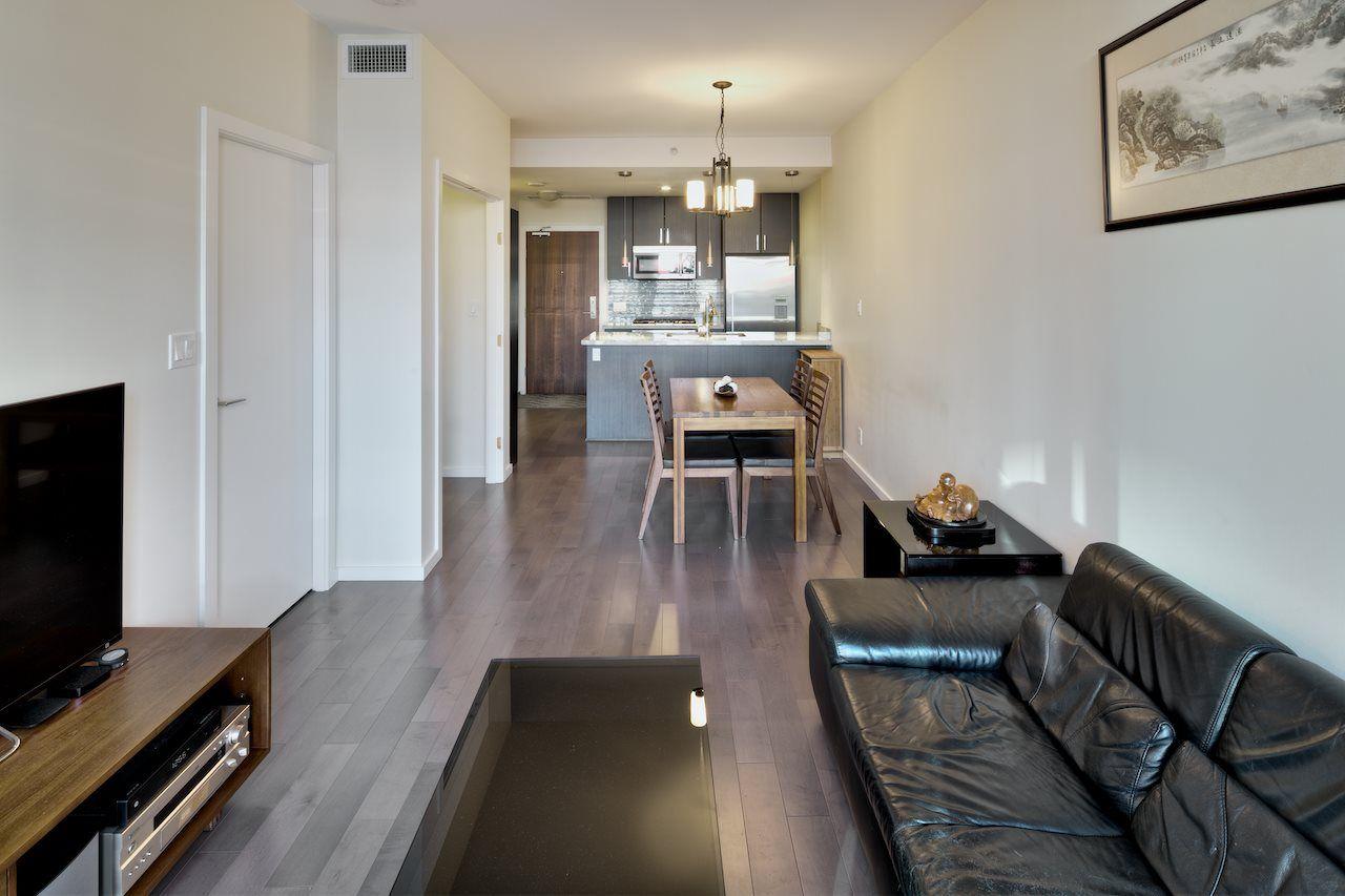 Main Photo: 609 63 W 2ND AVENUE in : False Creek Condo for sale : MLS®# R2020335