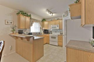 Photo 5: 9826 100A Avenue: Morinville House Half Duplex for sale : MLS®# E4255841