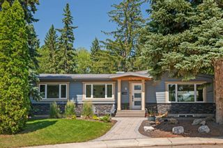 Main Photo: 16 Holden Place SW in Calgary: Haysboro Detached for sale : MLS®# A1130195