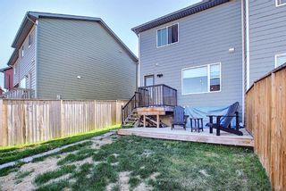 Photo 36: 144 PANAMOUNT Way NW in Calgary: Panorama Hills Semi Detached for sale : MLS®# A1114610
