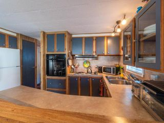 Photo 10: 68 1655 ORD ROAD in Kamloops: Brocklehurst Manufactured Home/Prefab for sale : MLS®# 159093